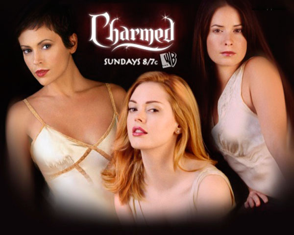 The WB - Charmed