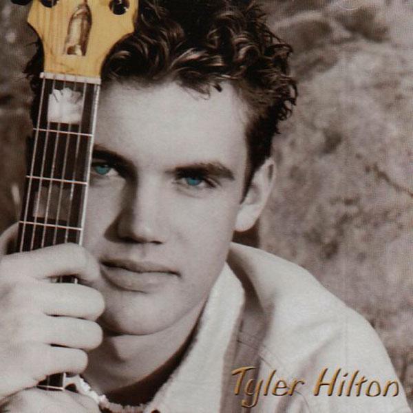 Tyler Hilton - Tyler Hilton eCD