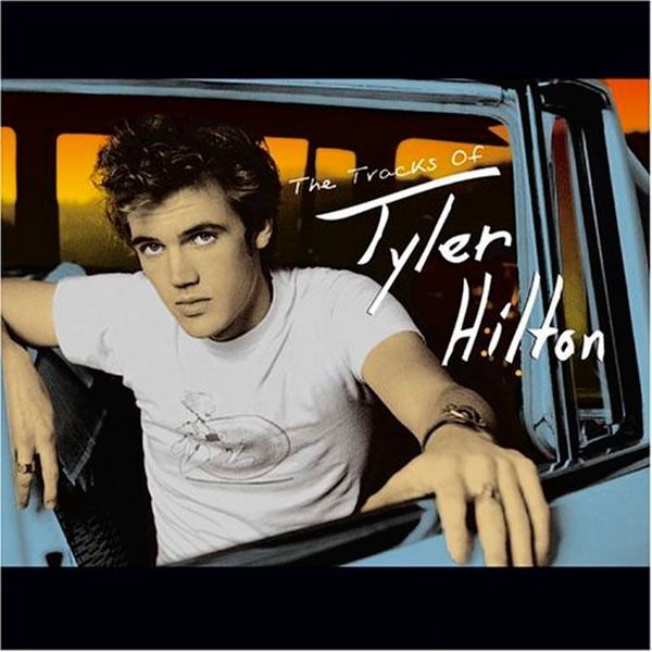 Tyler Hilton - The Tracks of... eCD